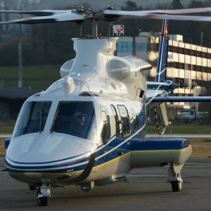 Helicopter avionics market steady compared to business aviation
