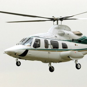 Stolen Bell 430 found at Dallas motel