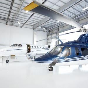 GrandView Aviation Earns Coveted Rank on Inc. 5000's Fastest-Growing Companies List