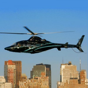 Major promotion for HeliFlite's HeliCard program