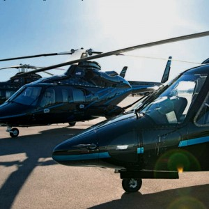HeliFlite introduces private helicopter airport transfer services