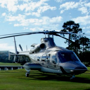 HeliFlite expands charter operations to Florida