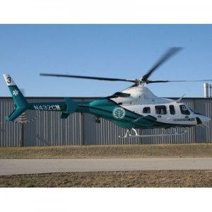 United Rotorcraft Solutions Delivers Upgraded 430 to Carolinas Medical Center