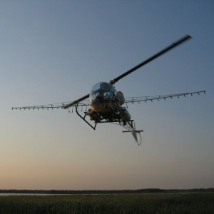 Louisiana Delta Community College adds helicopter program