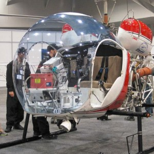 Rolls-Royce to deliver first flight test engine for Scotts Bell 47