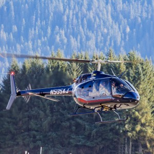 Bell takes 505 to Nepal for demo flights