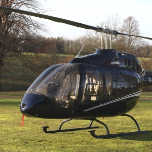 Aero Products appointed Bell 505 maintenance facility