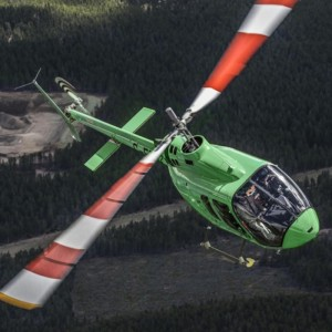 Bell outlines Heli-Expo display