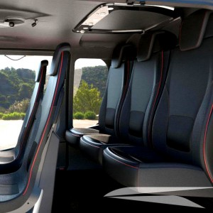 Mecaer Aviation Group Signs First VIP Bell 505