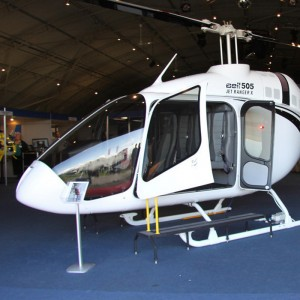 HeliHub.com launches Facebook fan page for Bell 505 JetRanger X