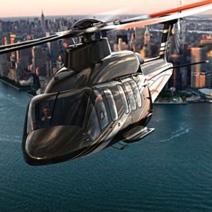 Bell selects Donaldson to protect Bell 525
