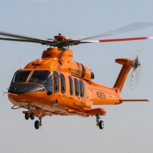 Bell 525 Relentless Makes Successful First Flight