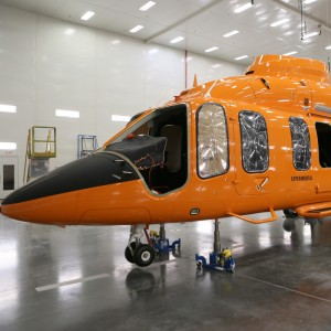 Africair signs LOI for two Bell 525s and an order for a 407GXP