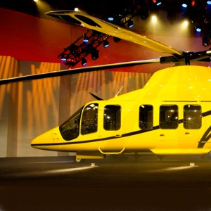 Royal Engineered Composites awarded Bell 525 work