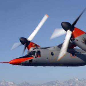AW609 update 3 – The Challenges