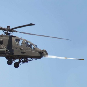 Lockheed Martin awarded $7.5M contract for Apache technical services