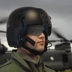Heli-Power 2010: RN evaluates Q-Sight for Lynx gunners