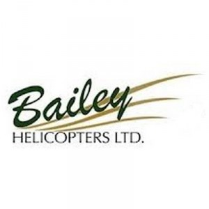 Bailey Helicopters Selects Latitude's IONode for Flight Data Management