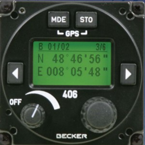 Sequoia Helicopters selects Becker emergency beacon locator for SAR ops