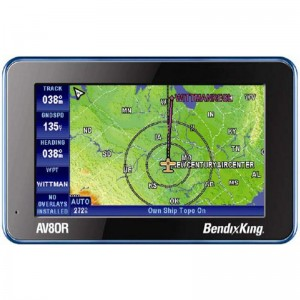 Honeywell's Popular AV8OR Handheld Now Available For Helicopters