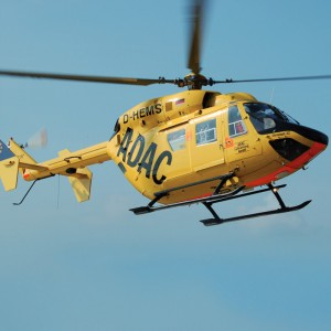 ADAC upgrades two BK117s to -850D2 standard