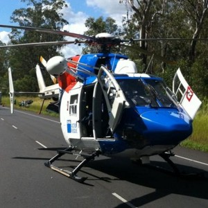 Funding boost for Queensland's EMS operations