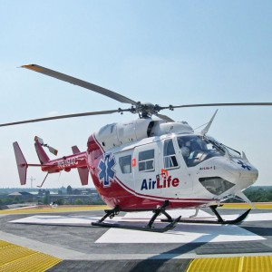 ATP adds coverage for Eurocopter BK 117 C-1