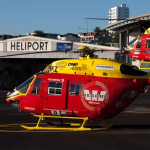 New Zealand EMS charities in fundraising dispute