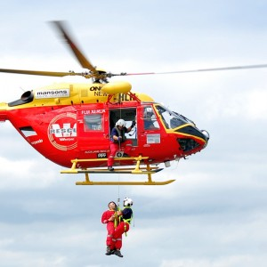 Auckland Rescue Helicopter Trust issued breach of contract notice over COVID-19 leak