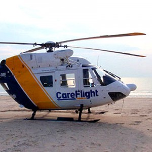 Australia – CareFlight accused of stealing drugs, cash and computers