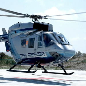 Dare County budgets $9.1M for new Medflight helicopter