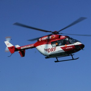 DRF signs Turbomeca support contract for EC145/BK117 engines