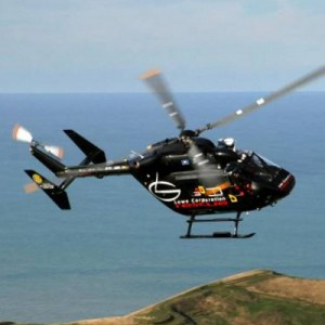 Hawke's Bay Rescue Helicopter Trust – new chairman acts to sort issues