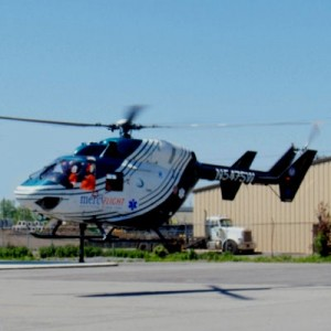 New York's Mercy Flight to get $3M loan to buy Bell 429