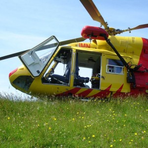 Nelson Marlborough Rescue Helicopter Trust adds BK117
