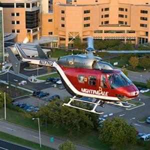 Sentara's Nightingale air rescue seeks financial aid