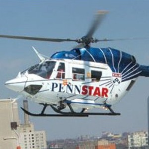 PennSTAR to replace a BK117C1 with EC145