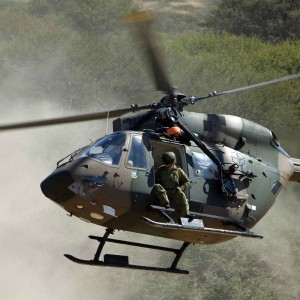 South African Air Force buys 6 Particle Separators