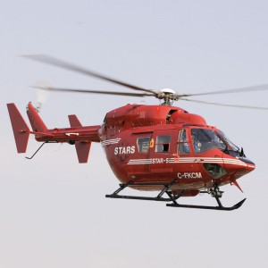 STARS air ambulance not a good value in Manitoba, says union
