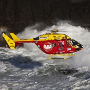 Auckland Rescue Helicopter Trust's HEMS project to continue