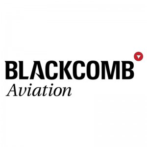 Blackcomb Aviation sign for two Eurocopter EC135s