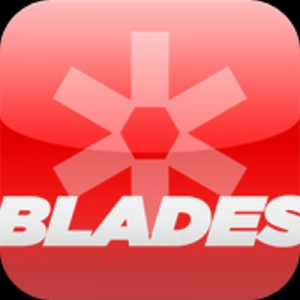 Blades App – The first iPad magazine for helicopter pilots