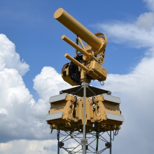 FAA evaluates British Anti-UAV Defence System