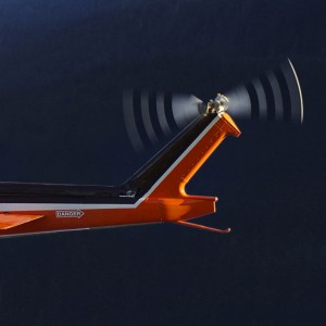 FAA certifies increased hover performance for Bell UH-1 FastFin