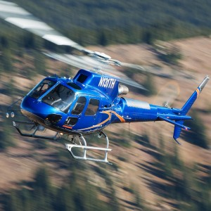 Oklahoma City Police buy two AS350 crash-resistant fuel tanks