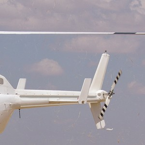 LongRanger performance increase as FAA approves BLR Tailboom Strakes