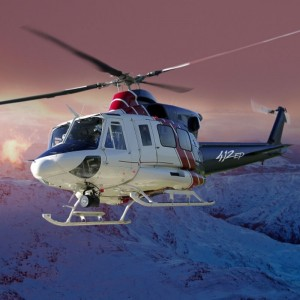 EASA approves BLR Aerospace FastFin System for Bell 412