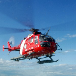 TSB launches investigation into fatal Canadian Coast Guard Bo105 crash