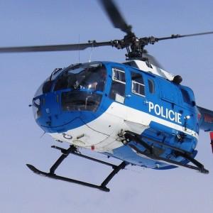 Czech Police retire the Bo105