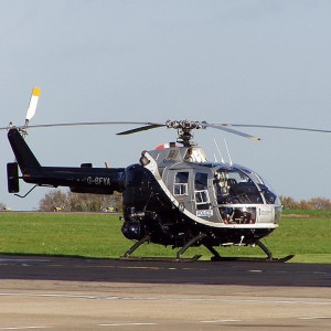 UK – Sterling Helicopters Bo105s for sale